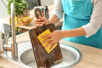 An Easy Guide for Cleaning and Restoring Cutting Boards
