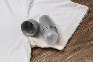 Stealthy Ways To Prevent and Remove Sweat Stains