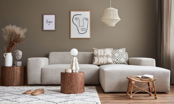 Use Greige in Your Home Like a Pro Designer