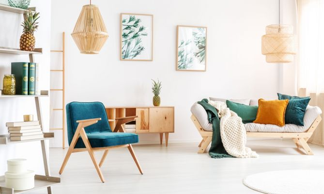 Breaking Down the Principles of Room Design