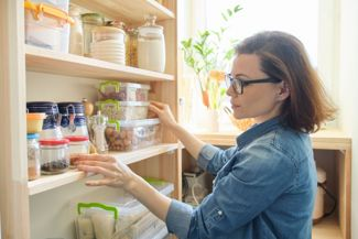 Let Your Pantry Take Your Cooking Game to the Next Level