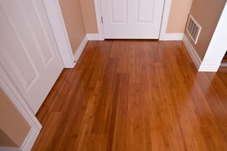 Environmentally Friendly and Beautiful Bamboo Flooring