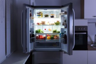 Simple Steps for Organizing Your Refrigerator