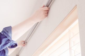 Tension Rods: Unsung Heroes of the DIY
