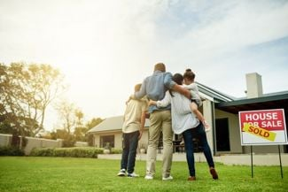 Mistakes House Hunters Make When Looking for a Home