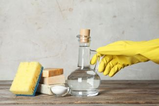 Unexpected Uses for Vinegar