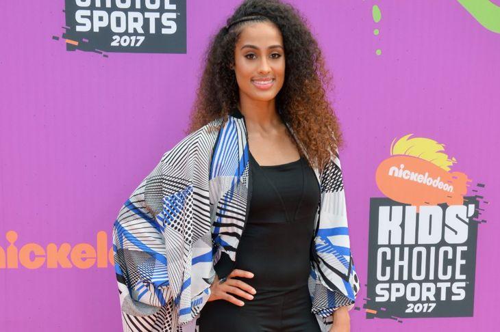 Skylar Diggins-Smith basketball player