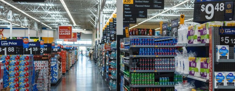The Worst Things to Buy at Walmart