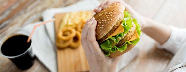Fast-Food Restaurants to Avoid