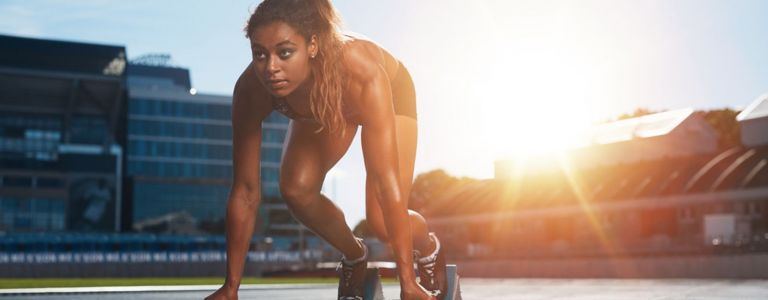 The Greatest Female Athletes of Modern Times