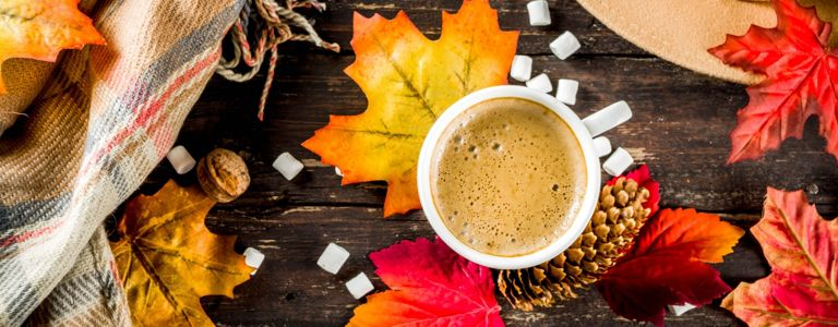 These Fall Drinks Might Be Better Than a Pumpkin Spice Latte
